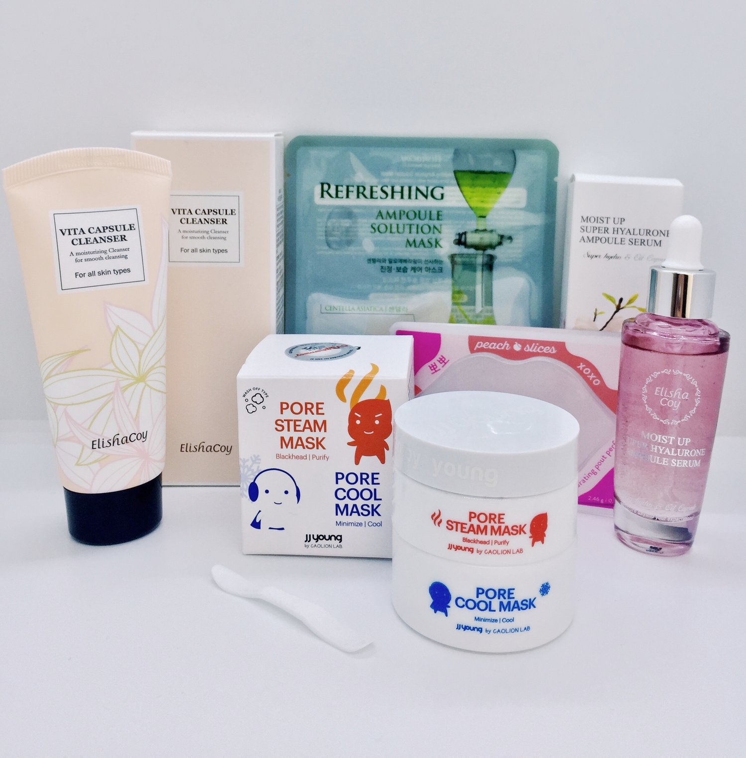 Drugstore K-Beauty Haul: CVS First Impressions — Devoted to Dew