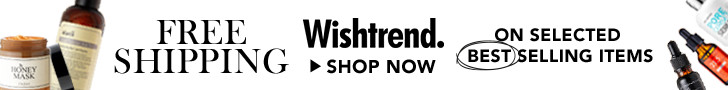 Enjoy free shipping on select best selling items on Wishtrend!