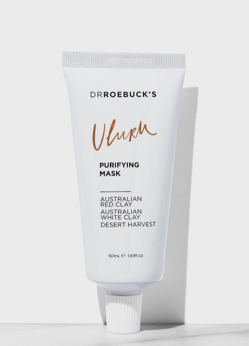 Dr. Roebuck's Uluru Purifying Mask