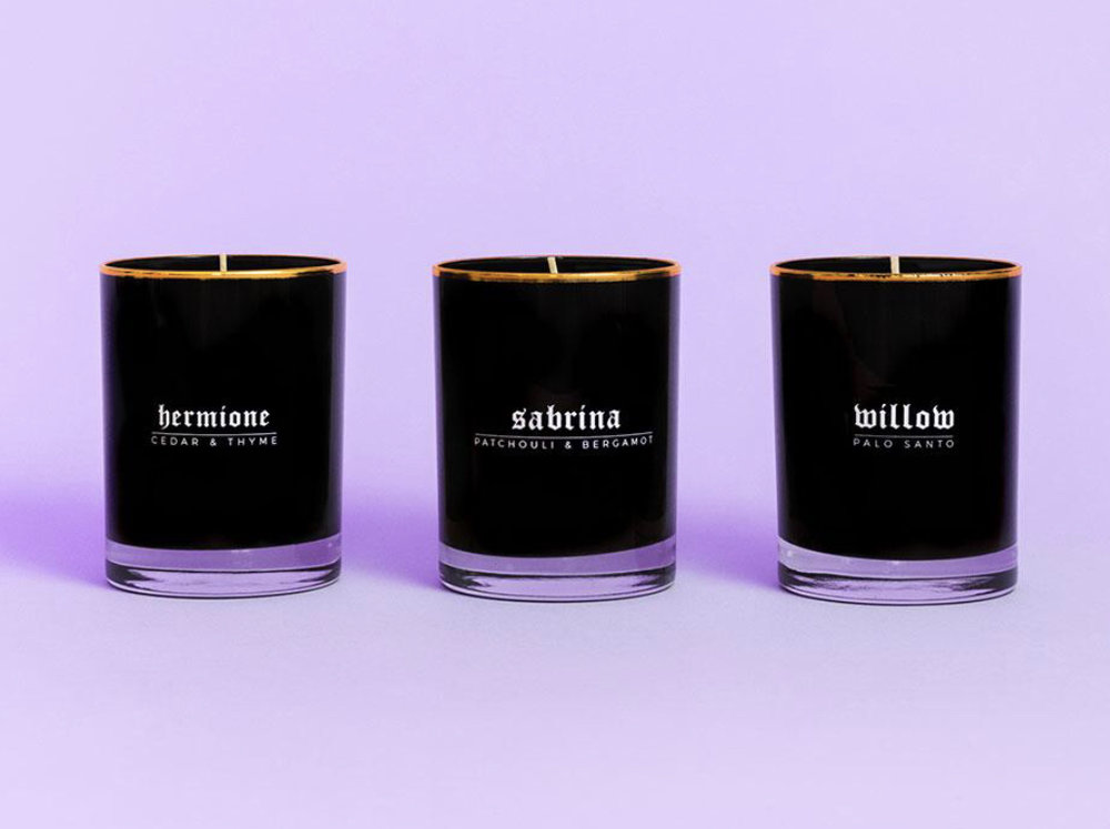Bijou Candles - Coven