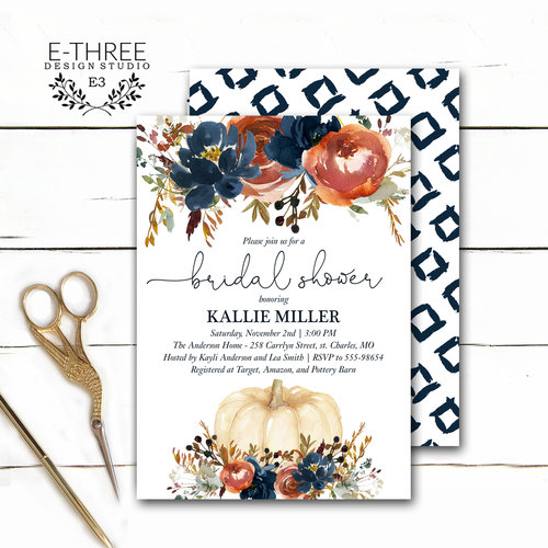 Bridal — E-Three Design Studio