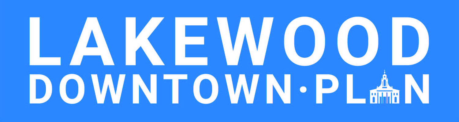 Lakewood Downtown Plan