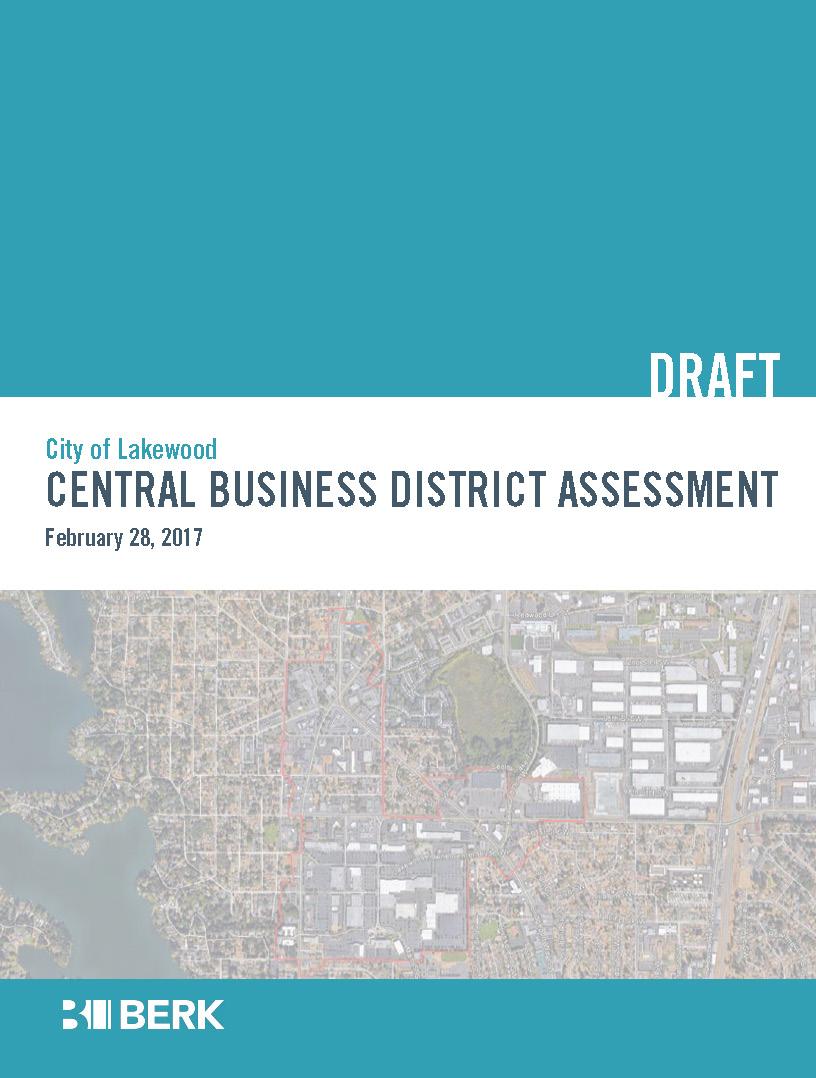 CBD Assessment