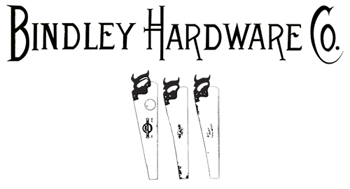 Bindley Hardware Co.
