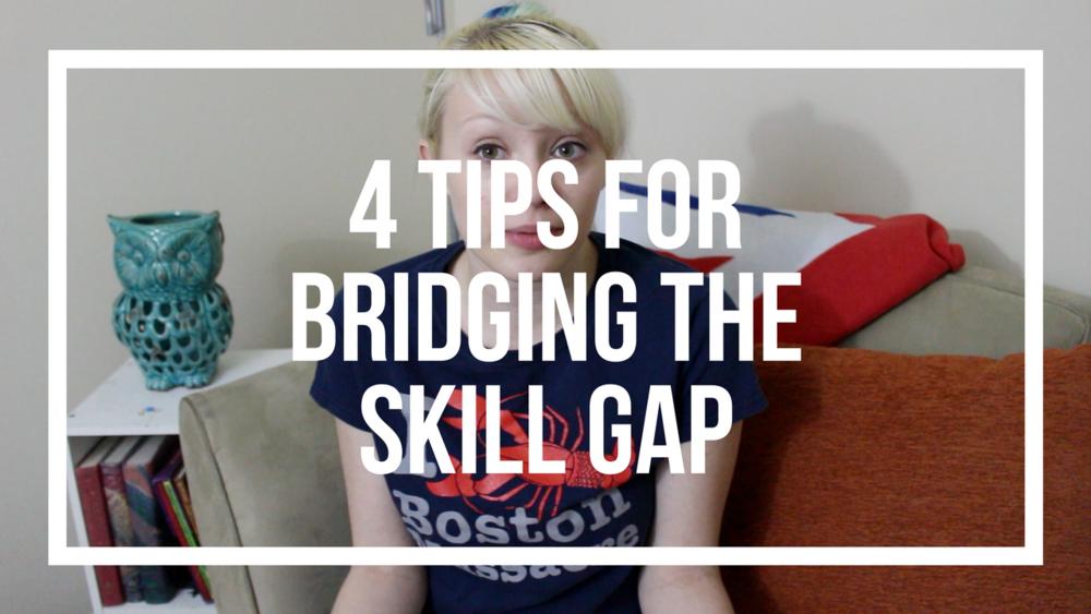 4 Tips for Bridging the Skill Gap | Roller Derby