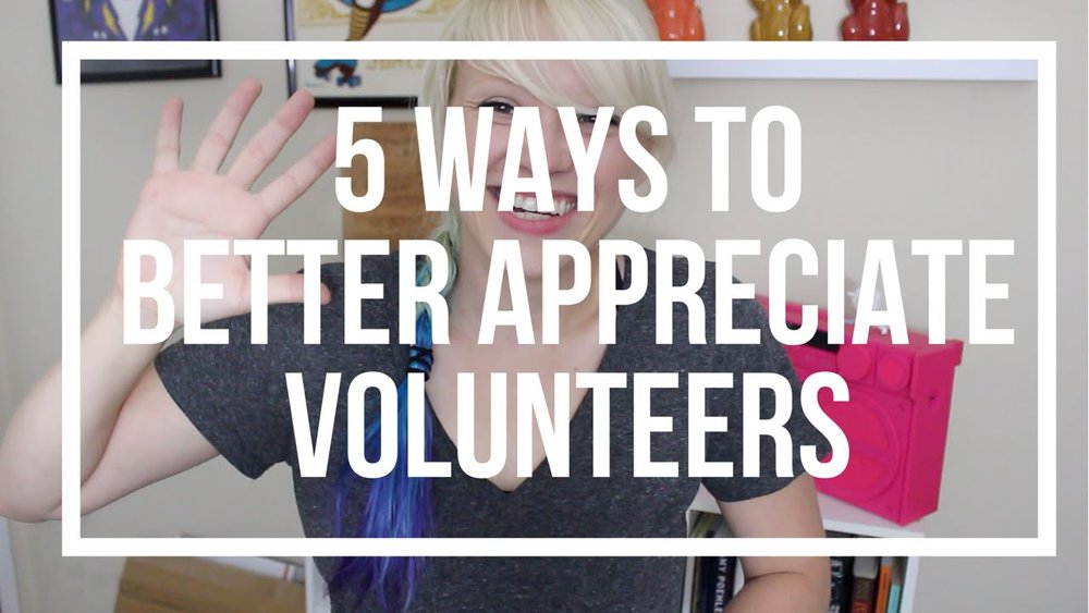 5 Ways to Appreciate Roller Derby Volunteers