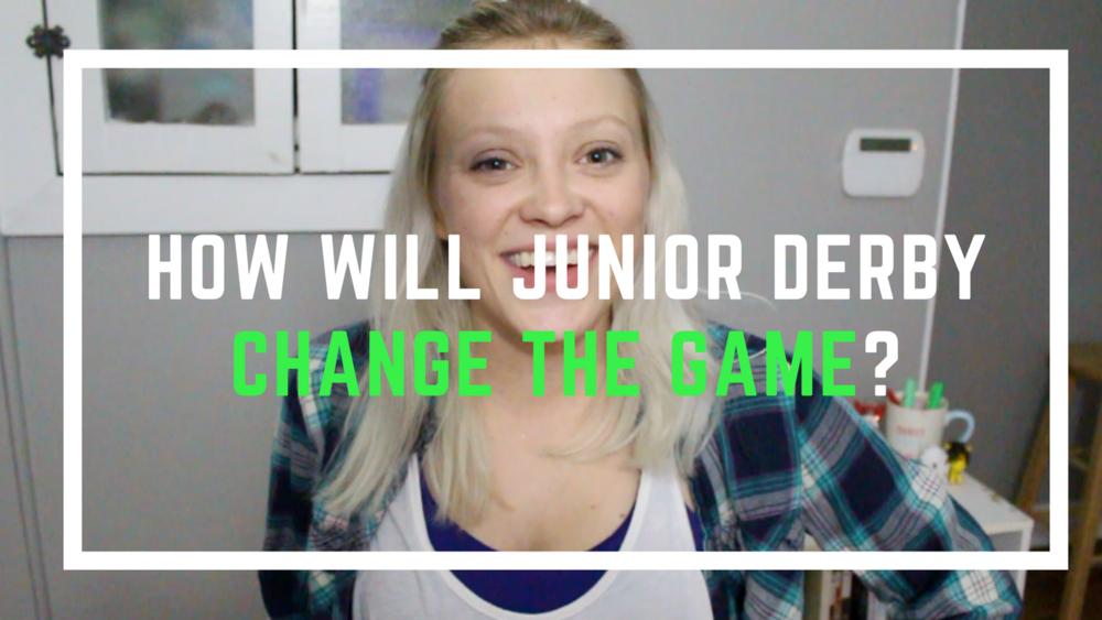 *How Will Junior Derby Change the Game? | Roller Derby