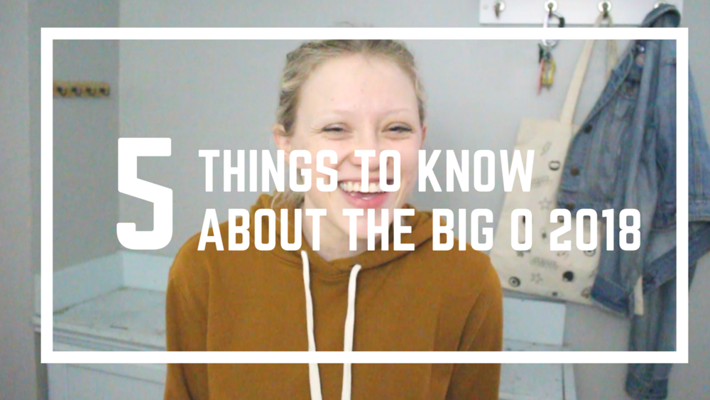 Big O Preview! | Roller Derby