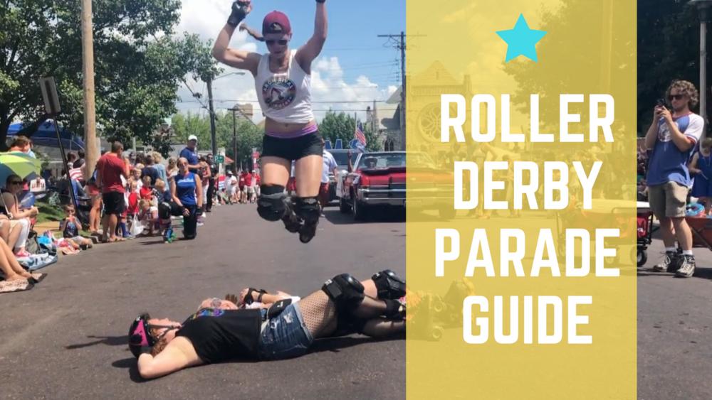 Gear Advice, Skate Tricks, & My #1 Promo Tip | Roller Derby