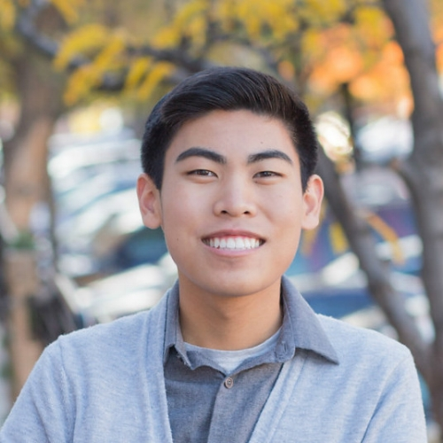 Amado (AJ) Toledo - AJ is originally from Utah but currently studies biology at the University of San Francisco. As a pre-med student, he is passionate about learning about the human anatomy, particularly the brain, and hopes to put that passion into practice as a psychiatrist in my future.