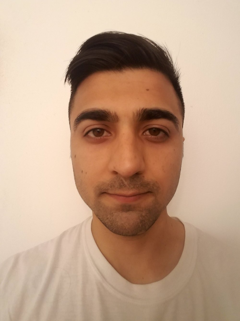 Sultan Baz - Sultan graduated from UC Berkeley with a degree in psychology. He is currently pursuing entrance into medical school, and is interested in the connection between biology and psychology. He also hopes to pursue a career in Sports Medicine after medical school.