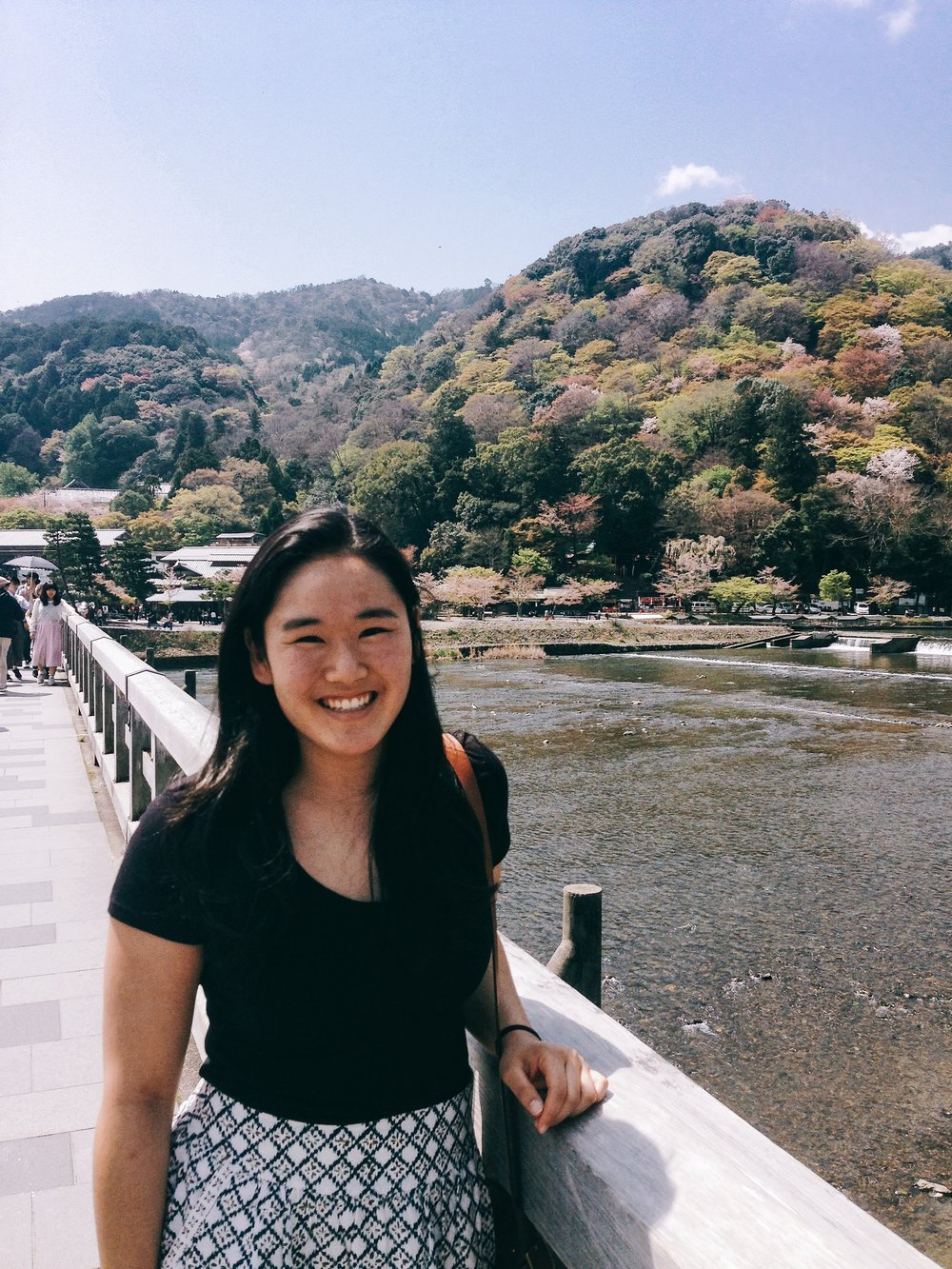 Rina Horii - Rina is recent graduate from Stanford University with a degree in Psychology. She hopes to continue learning about the mechanisms of the mind-body connection and is especially interested in mindset interventions to improve health and well-being