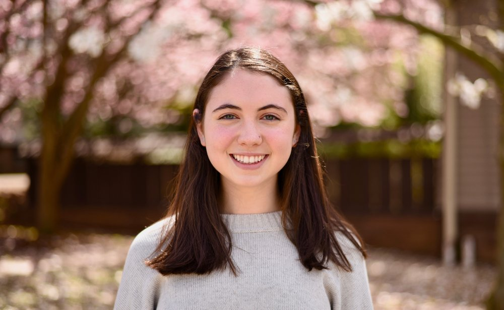 Corynn Greene - Corynn is a junior at Wesleyan University and is a Psychology/Science in Society double major with a certificate in Civic Engagement. She is interested in the intersections of science, technology, and culture and their effects on the human body and mind. Corynn hopes to pursue a career in clinical psychology