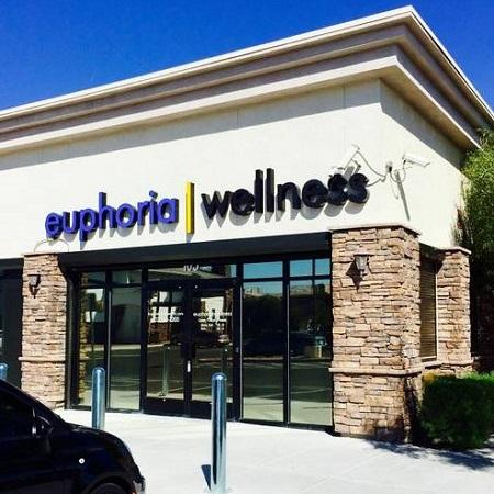 Euphoria Wellness   Las Vegas, NV