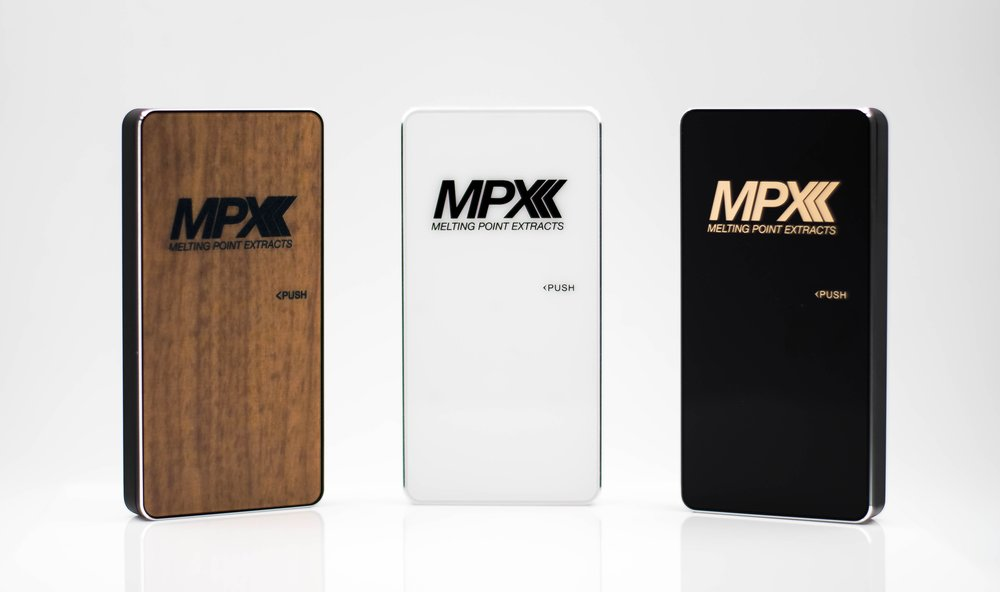 MPX Essential Series  - We are happy to announce that both Health For Life locations are now carrying the MPX Essentials Series.Three options to choose from: Black, White, WoodgrainEssential Series includes (2) batteries, (2) .25g carts & charging unit.$99 plus tax