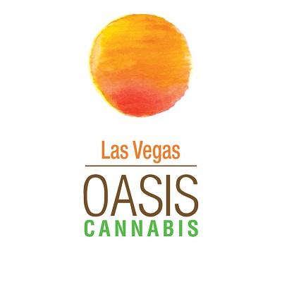 Oasis Cannabis   Las Vegas, NV