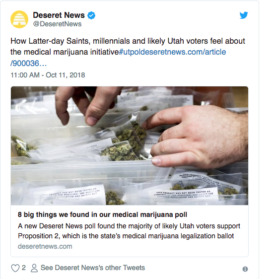 Screenshot_2018-10-13 FDA Wants Input on Marijuana Reclassification; Support for Legalization Keeps Going Higher; Utah Sees[...](2).png