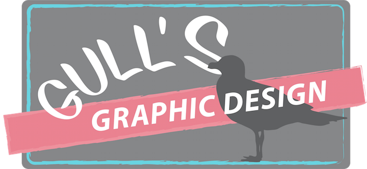 Gull's Graphic Design