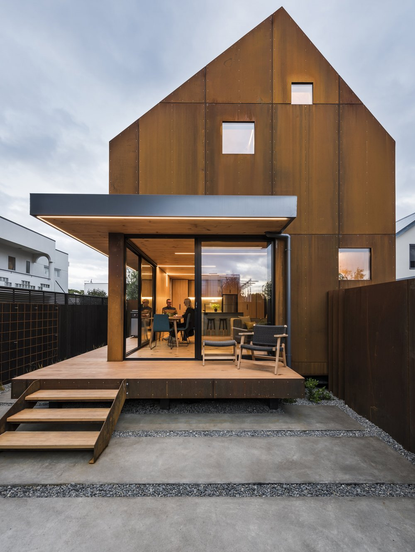 NZ House & Garden Tours