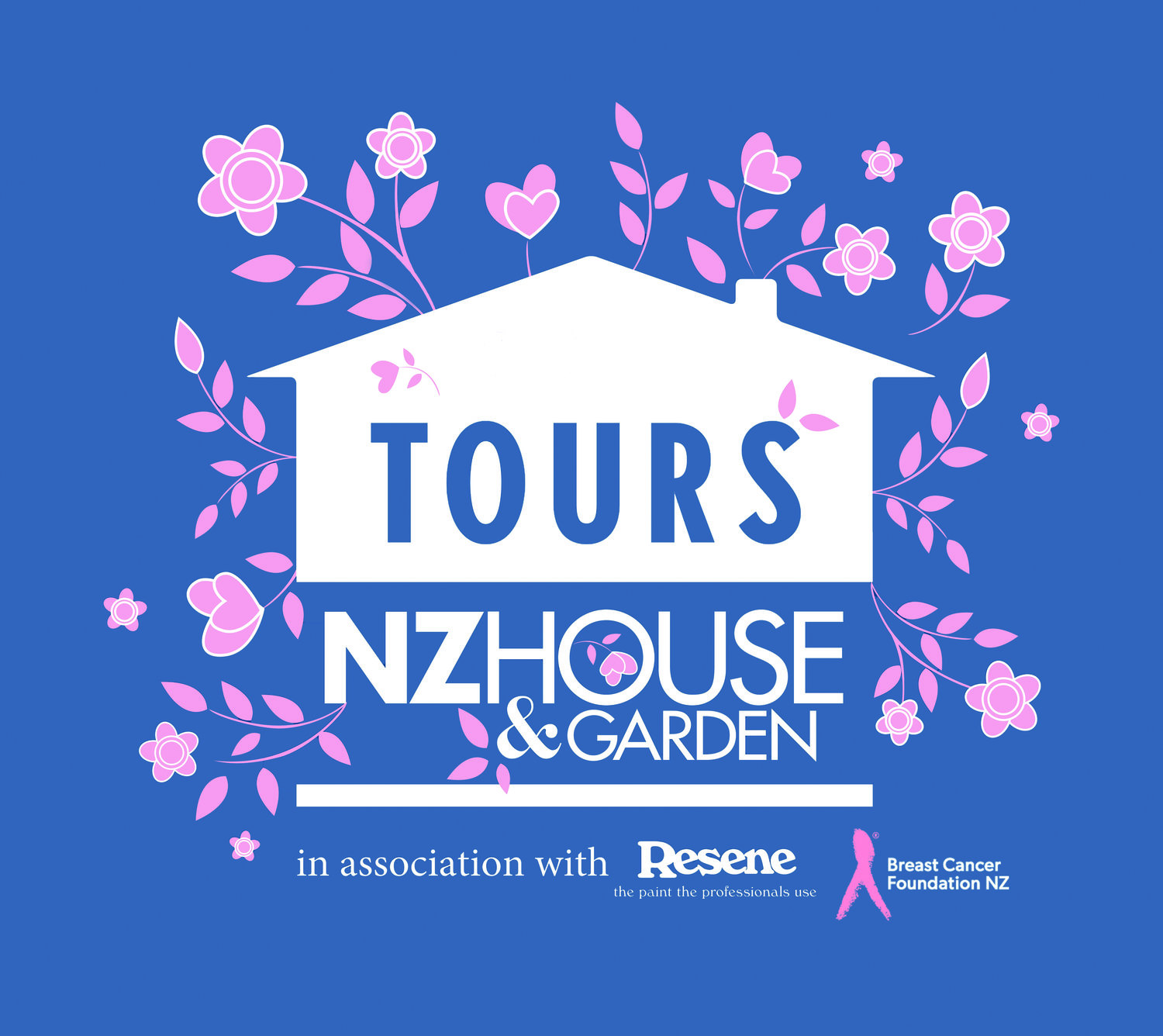 NZ House & Garden Tours