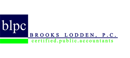 Lawrence Advisory Services has an alliance with Brooks Lodden, P.C.