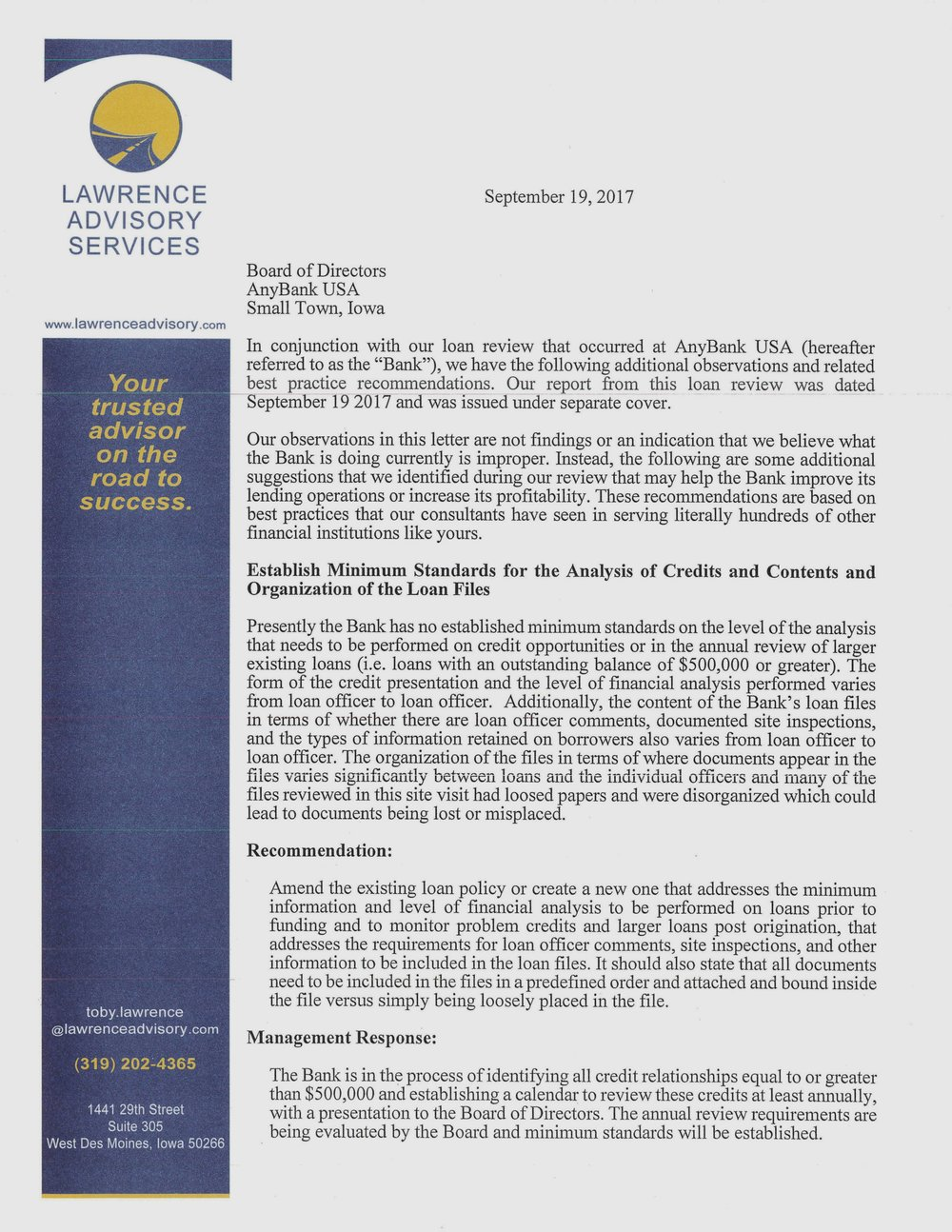 Risk Management | Lawrence Advisory Services — Lawrence Advisory ...