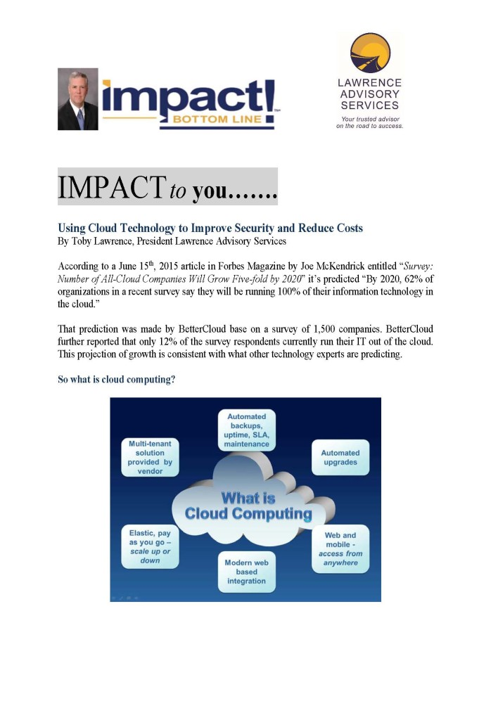 Using Cloud Technology to Improve Security and Reduce Costs - post to website_Page_1
