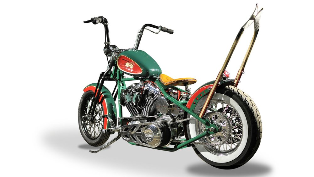 - MINNESOTA WILD HOCKEY ORGANIZATION(1 OF 2 BIKES)