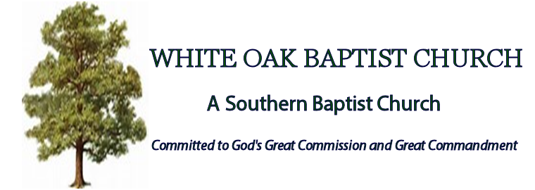White Oak Baptist Church