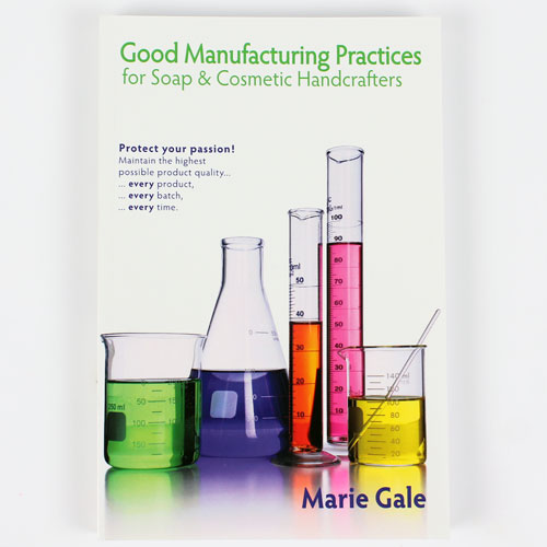 Good Manufacturing Practices  written by Marie Gale is a wonderful resource for understanding GMP.