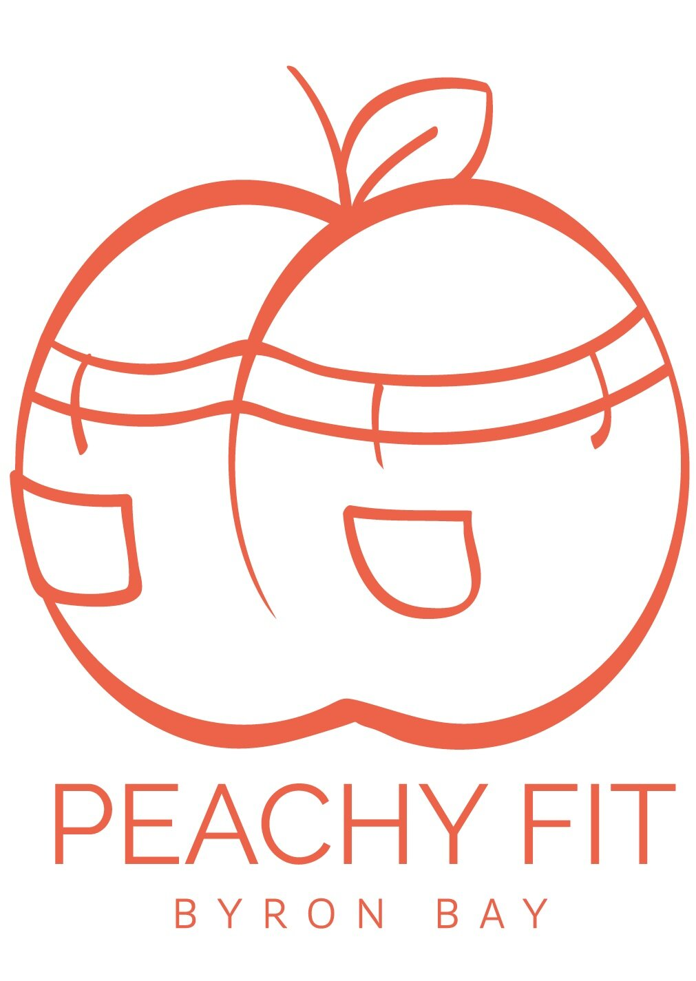 Peachy Fit