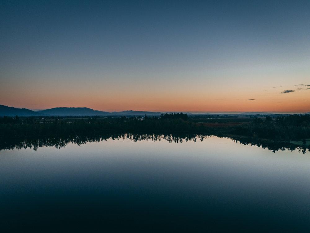 1 - AERIAL - TWILIGHT - Laxton Lake-1.jpg