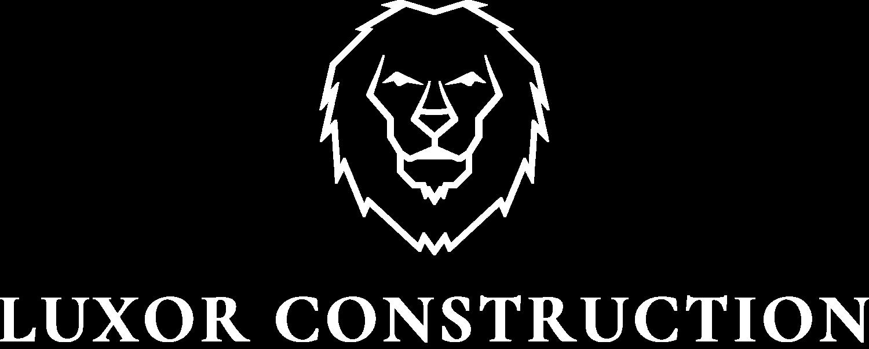 PARKING LOT STRUCTURES — LUXOR CONSTRUCTION
