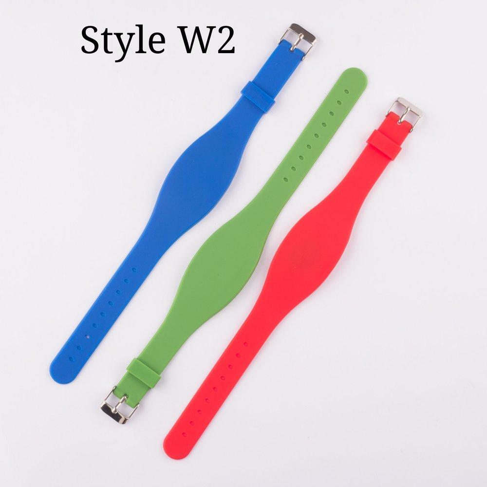 Ellipse Wristband