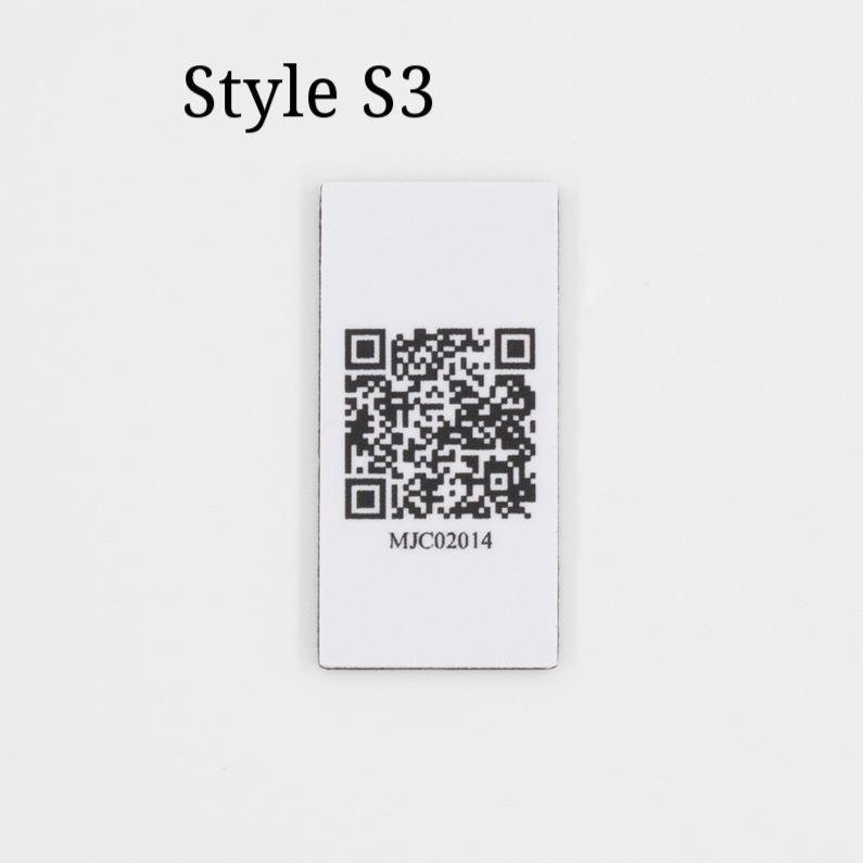 NFC + QR + Code