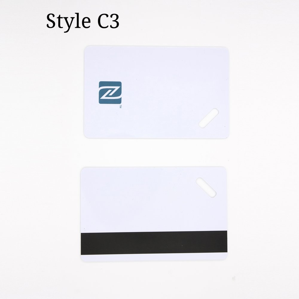 Manager Card with NFC and Mag Stripe