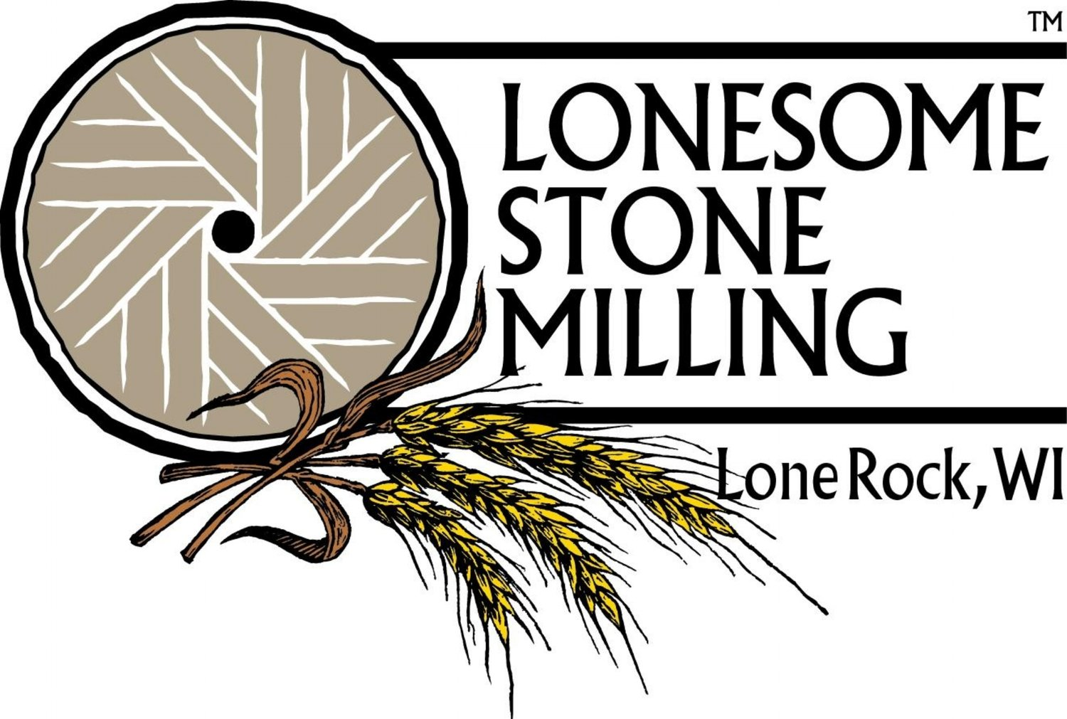Lonesome Stone Mill