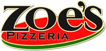 Zoe's Pizzeria  in Wauanakee
