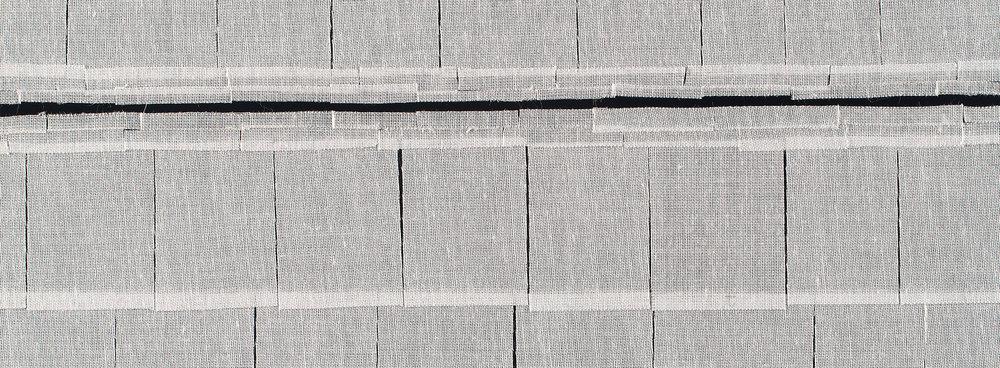 untitled II , detail