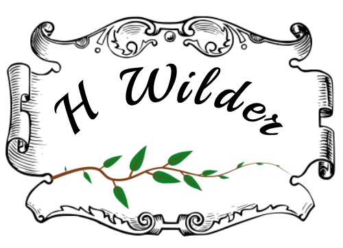 H Wilder Local Emporium,  Wilder Acres, Flowers, Herbs, Essential Oils, Beauty, Skin Care, Wedding bouquets, Wellness