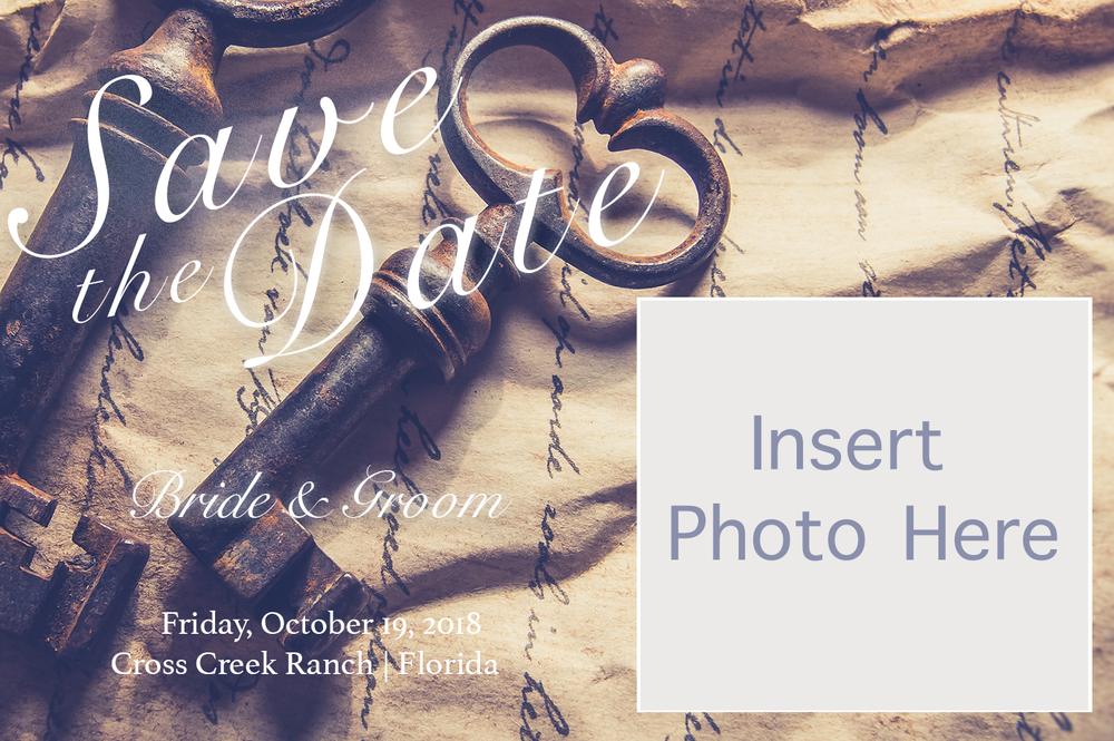Template - Save the Date - Vintage Keys.png