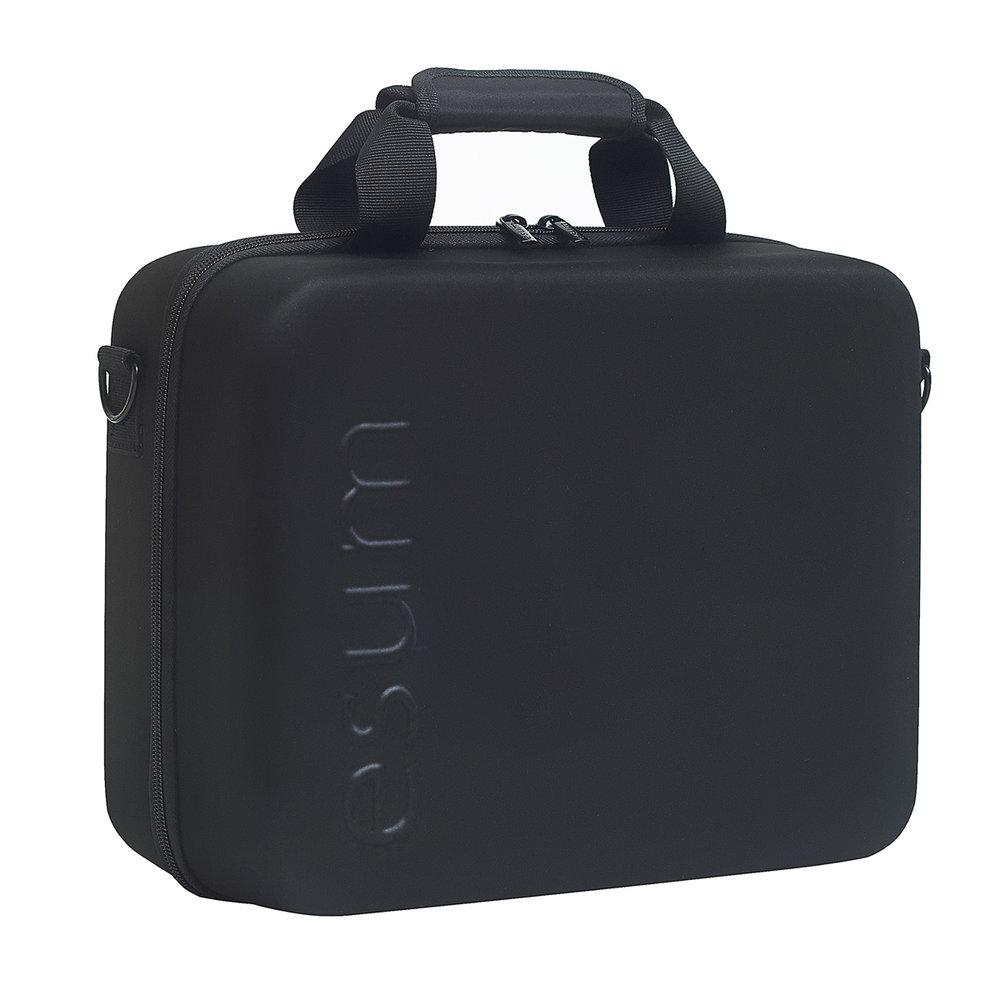 ESUM Pro Makeup Kit Bag | 2016