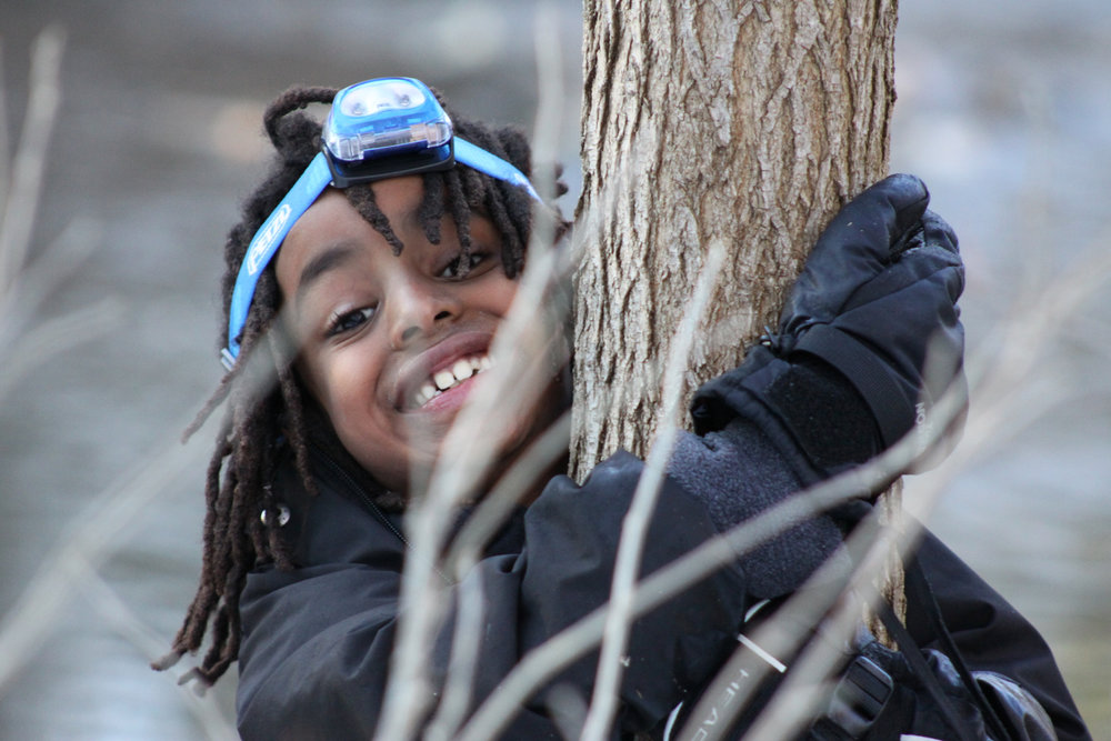 After-school winter activities for kids in D.C.