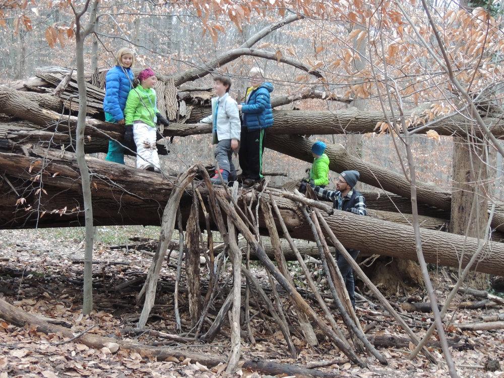 Winter programs for kids in D.C.