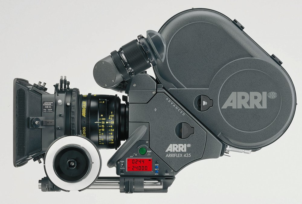 We have thousands of feet of Super 35mm motion picture film shot on Arri cameras and premium Kodak film stock. Delivered on ProRes. Access to negatives upon request.