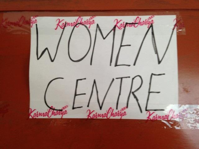 Women's centre