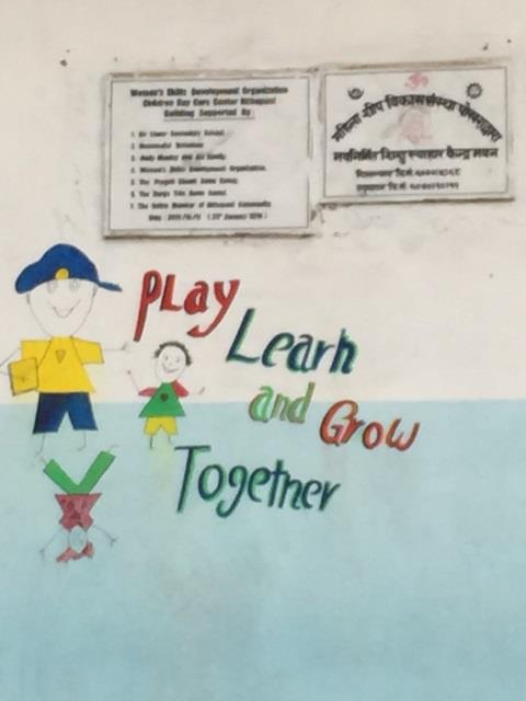Play, learn, and grow together