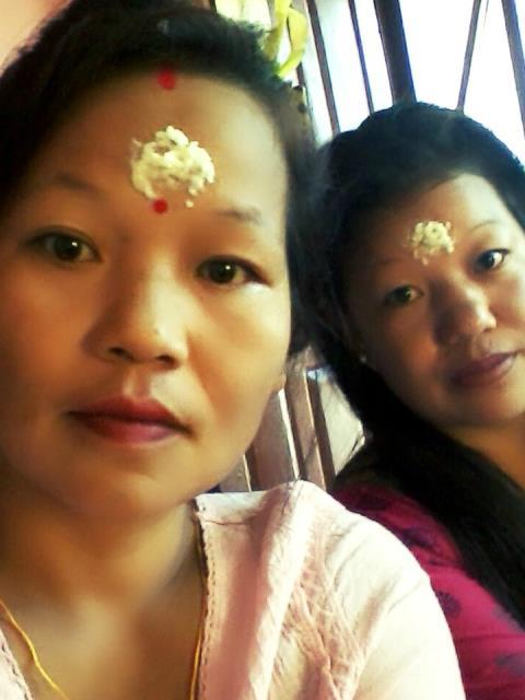 Didi and Hema