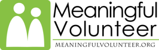Meaningful Volunteer
