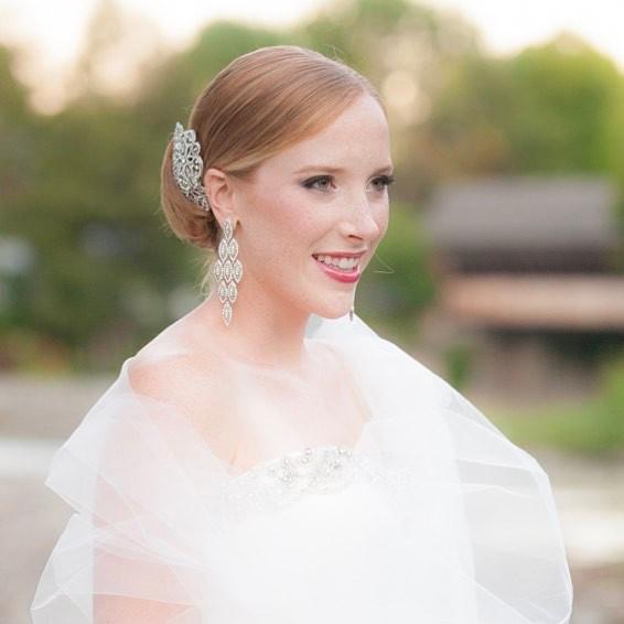 vermont bridal makeup